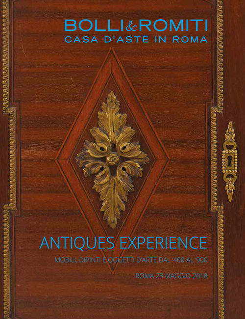 Antiques Experience
