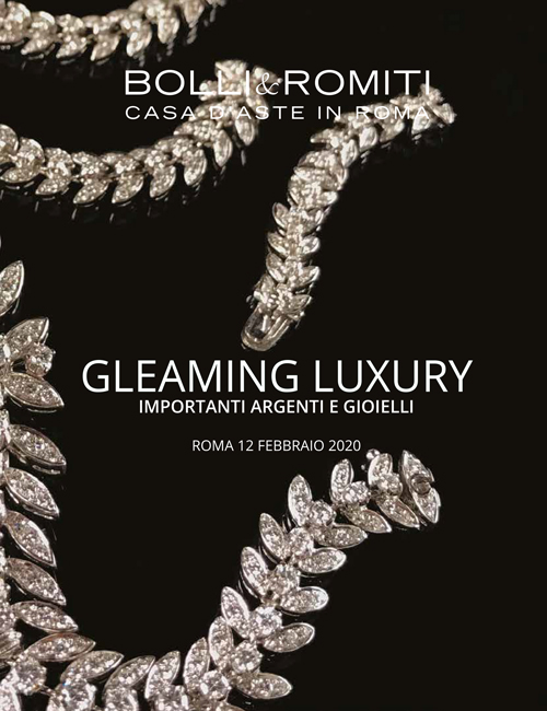 Gleaming luxury